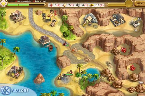 Roads of Rome (Freemium) screenshot 4