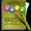 IQRA' icon