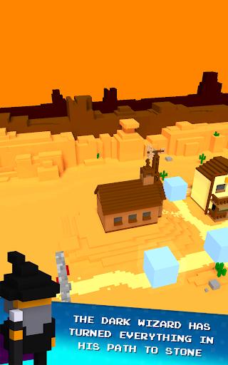 Télécharger Gratuit Pixel Blast 3D APK MOD (Astuce) screenshots 1