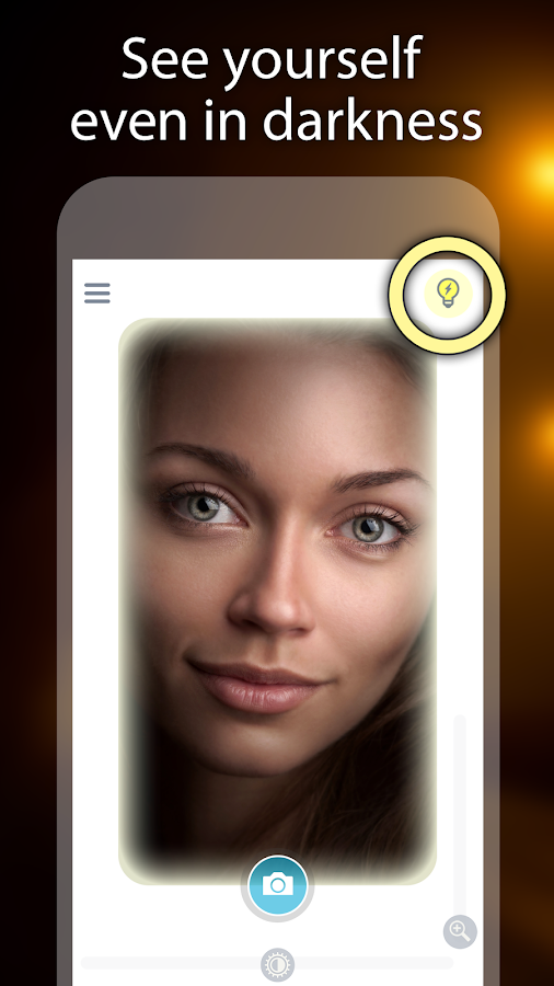 Screenshots of Mirror for iPhone