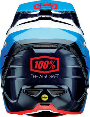 100% MY17 Aircraft MIPS Carbon Full-Face Helmet alternate image 27