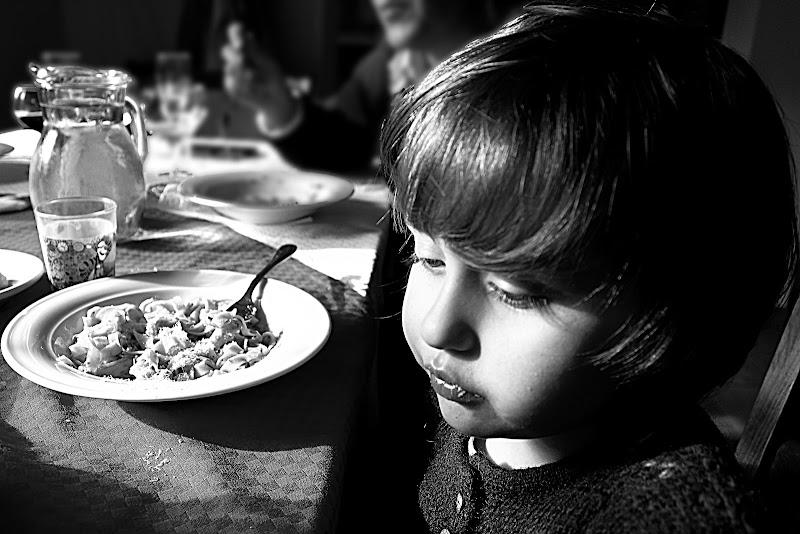 Il pranzo della Domenica di zucco