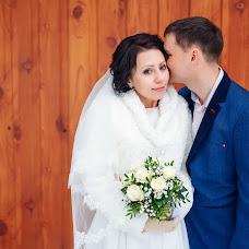 Wedding photographer Artem Golik (ArtemGolik). Photo of 05.12.2018
