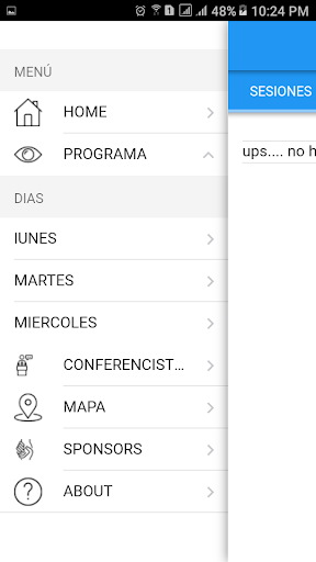 Iv Jornadas Hci App for PC