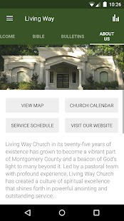 Living Way Church Conroe- screenshot thumbnail