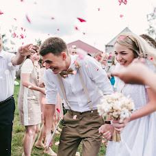 Wedding photographer Natalya Doronina (DoroninaNatalie). Photo of 09.08.2017