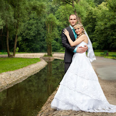 Wedding photographer Andrey Mynko (Adriano). Photo of 03.09.2013