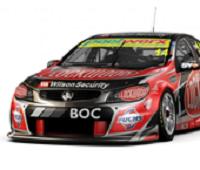 Австралийские гоночные машины несутся вперед с EDGECAM