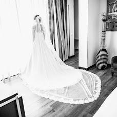 Wedding photographer Cristian Diaconu (ddcestudio). Photo of 17.05.2018
