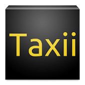 Taxii - Airport Sign Board