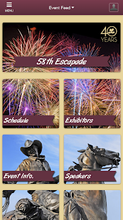Escapade58 - náhled