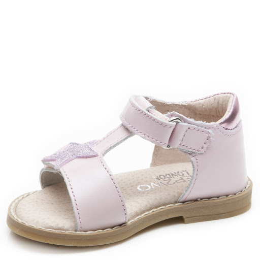 Thumbnail images of Step2wo Frenchie - Star Sandal