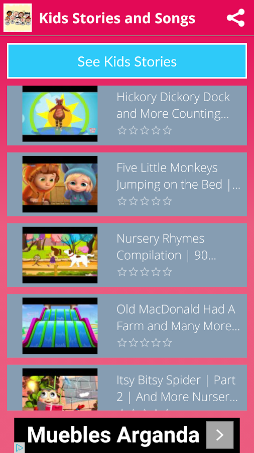 Oldies Songs For Kids To Sing