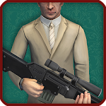 Cartel Legend: Crime Overkill Icon