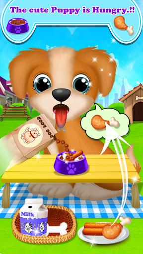 Download My Puppy Salon Pet Love Dream Care Free For Android My Puppy Salon Pet Love Dream Care Apk Download Steprimo Com