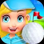 Putt Putt Club: Mini Golf Kids Icon