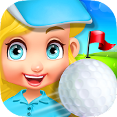 Putt Putt Club: Mini Golf Kids