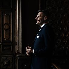 Wedding photographer Martynas Ozolas (ozolas). Photo of 02.01.2019