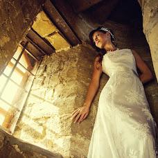 Wedding photographer Anna Kuznecova (smith7). Photo of 29.09.2014
