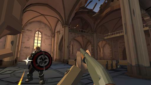Game World War Polygon: WW2 shooter Mod Free Download /