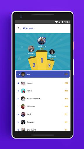 Gamezop: Play and win cash! 3.4.2 screenshots 2