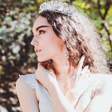 Wedding photographer Snezhana Semenova (Snejnaya). Photo of 05.11.2018
