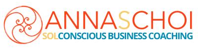 Anna Sun Choi Conscious Business Energy Coaching logo