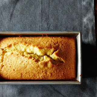 Sherry Pound Cake Recipes