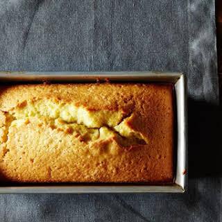Sherry Pound Cake Recipes.