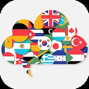Language Translator 2019 - Speech Text Translate