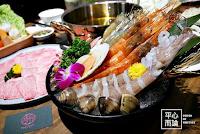 Meal Room Shabu米釉贅沢鍋物