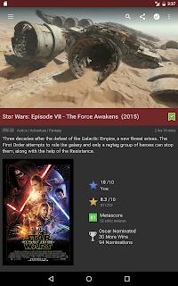 IMDb Movies & TV screenshot 11