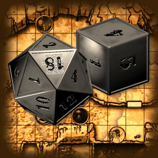 Roll the dice 棋類遊戲 App LOGO-硬是要APP