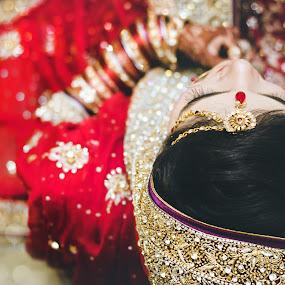 Farrukh Saleem Photography  by Farrukh Saleem - Wedding Bride ( farrukh saleem, pakistan, wedding photography, karachi, wedding, female photographer )