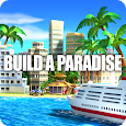 Tropical Paradise: Town Island - City Building Sim apk