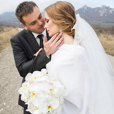 Wedding photographer Olga Malysheva (OlgaLaton2010). Photo of 19.05.2017
