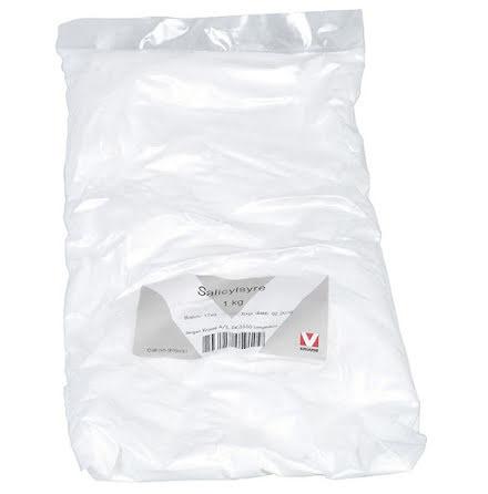 Diafarm salicylsyra kristalliserat 1 kg