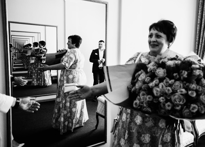 Wedding photographer Ilya Rikhter (rixter). Photo of 18.07.2019