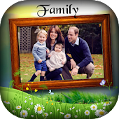 Family Photo Frame 2018 - Family Collage frames