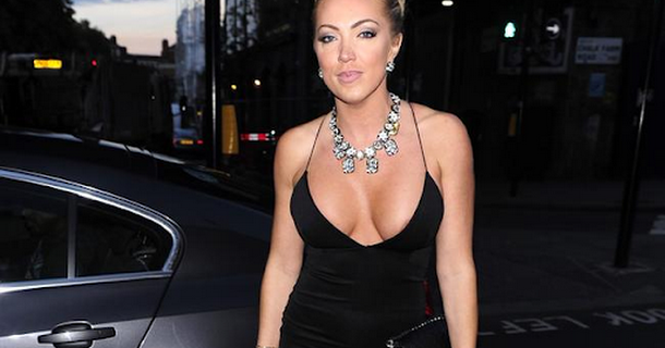 Aisleyne Horgan-Wallace laments end of Big Brother