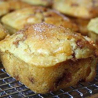 Cinnamon Apricot Muffins Recipes