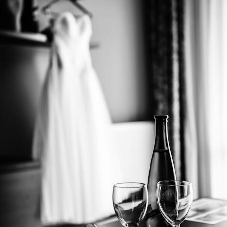 Wedding photographer Krzysztof Marciniak (krzysztofmarcin). Photo of 16.01.2015