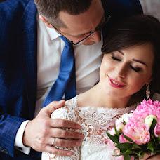 Wedding photographer Oksana Tretyakova (Zabava2506). Photo of 13.06.2016