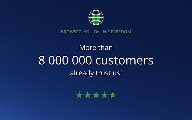 Browsec Vpn Free Vpn For Chrome