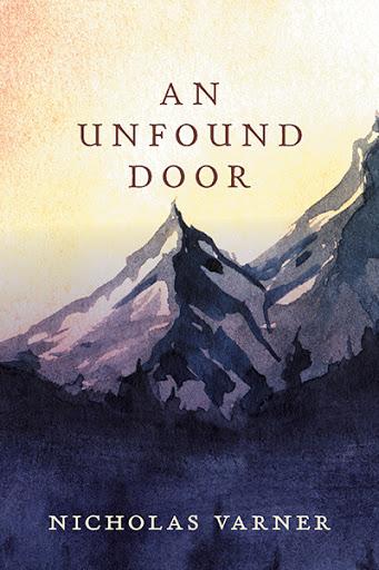 An Unfound Door cover