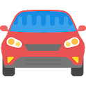 RTO Vehicle Information App icon