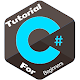 C# Tutorial : For Beginners Download for PC Windows 10/8/7