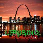 Uprising: St. Louis Political RPG