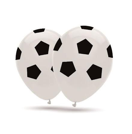 Ballonger - Fotboll