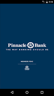 Pinnacle Bank Texas- screenshot thumbnail